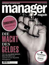 """Dieser Artikel erschien zuerst in: manager magazin Sonderheft 1/2019: """"Die reichsten Deutschen"""" Alle Artikel bei manager magazin premium"""