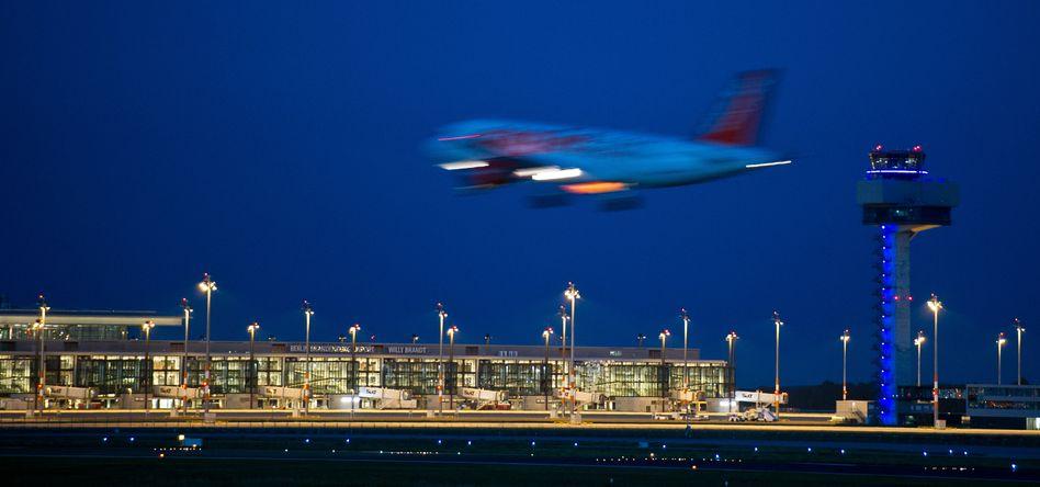 Großflughafen Berlin Brandenburg: Ärger mit Brüssel