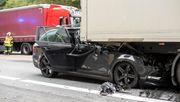 Umweltschützer weisen Verantwortung für Unfall auf der A3 zurück