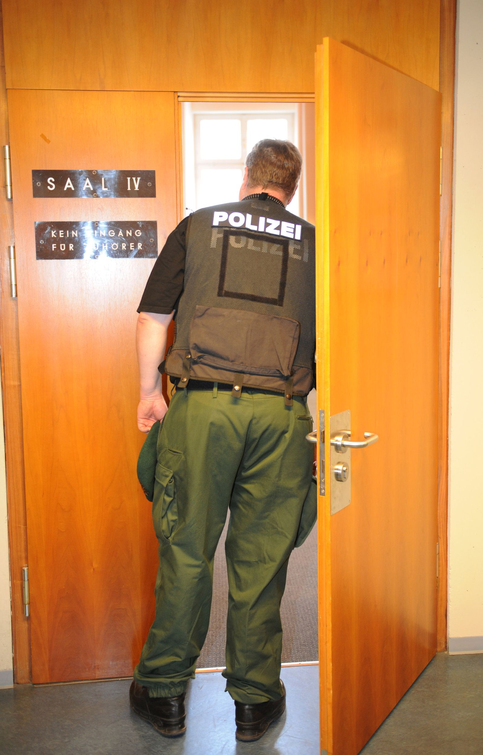 Prozess Neonazi Freiburg