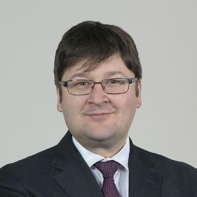 Nicola Giammarioli, Leiter der ESM-Delegation: Eher Berater und Beobachter