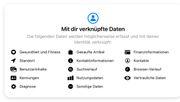 Was die neuen Infos im App Store bedeuten