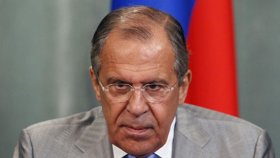 Ostukraine: Russland verfasst Uno-Resolution für ein Ende der Gewalt