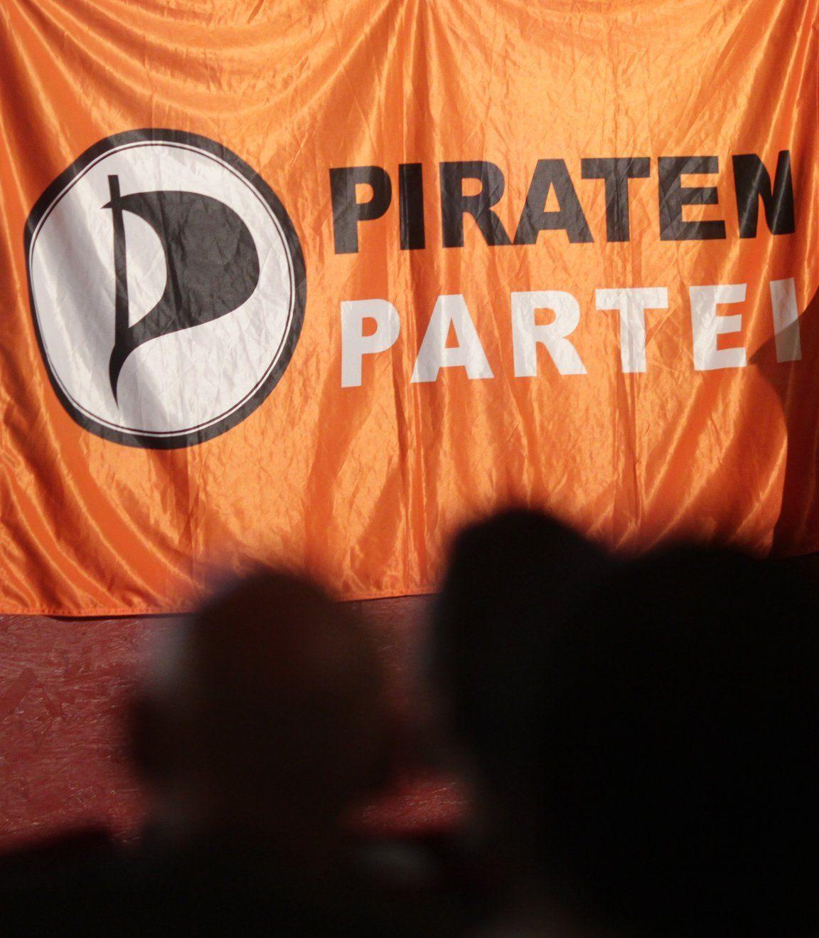 Landesparteitag der Piratenpartei in Sachsen-Anhalt