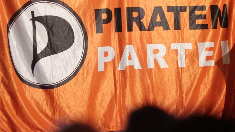 Piratenpartei: Schlechtester Wert seit März