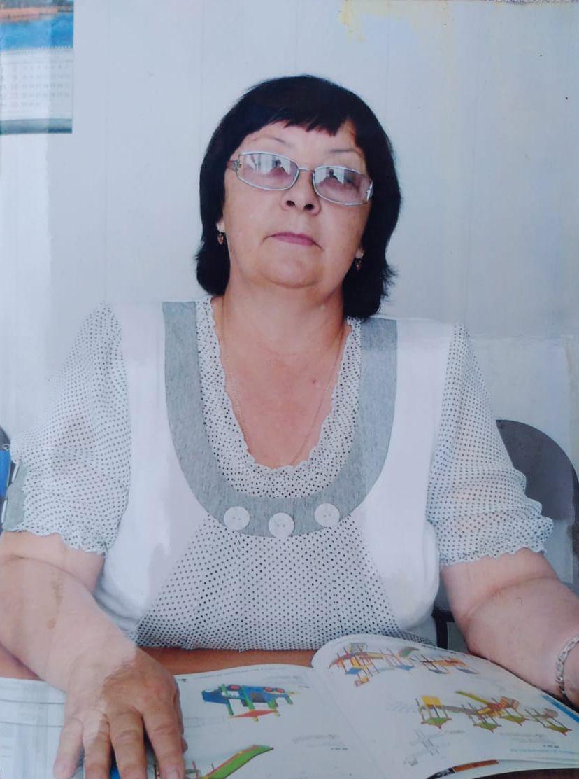 Tatjana Popowa Waldbrände Karsnojarsker Gebiet