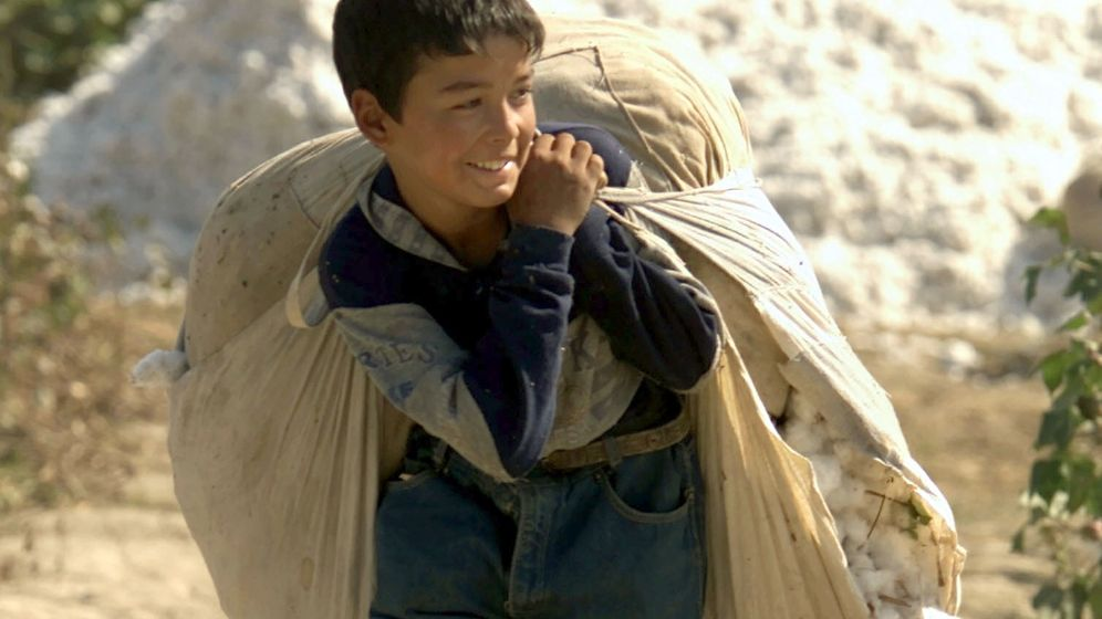 Photo Gallery: Children in the Cotton Fields