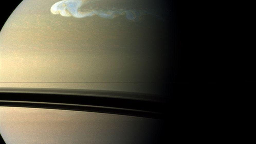 Planetenforschung: Der perfekte Sturm