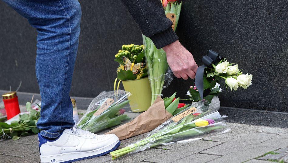 Anschlag in Hanau: Wahn und Kälte