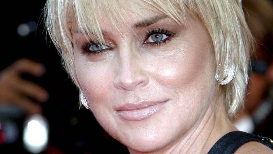 Darstellerin Sharon Stone (Archivbild)