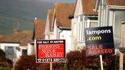 Hauspreise in Großbritannien steigen so stark wie seit 2007 nicht mehr