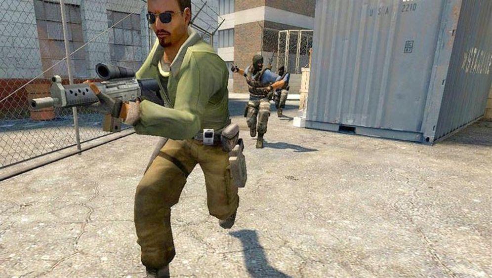 Counter-Strike: Studenten lieben das umstrittene Spiel