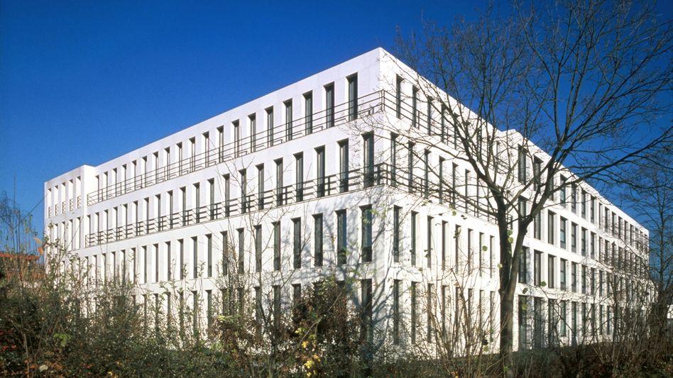 Sitz der Studienstiftung des deutschen Volkes in Bonn
