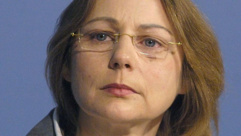 Cornelia Yzer: Seit 1997 war die ehemalige CDU-Politikerin oberste Pharmalobbyistin