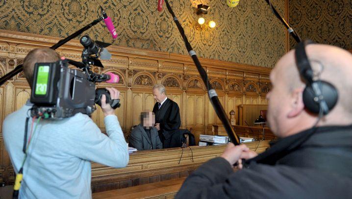 Bremer Brechmittel-Prozess: Ende eines Verfahrens