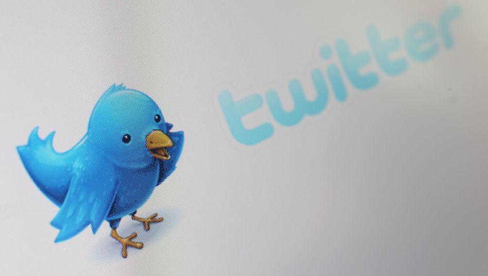 Twitter-Logo: Zugriff auf Kommunikationsarchiv gegen Geld