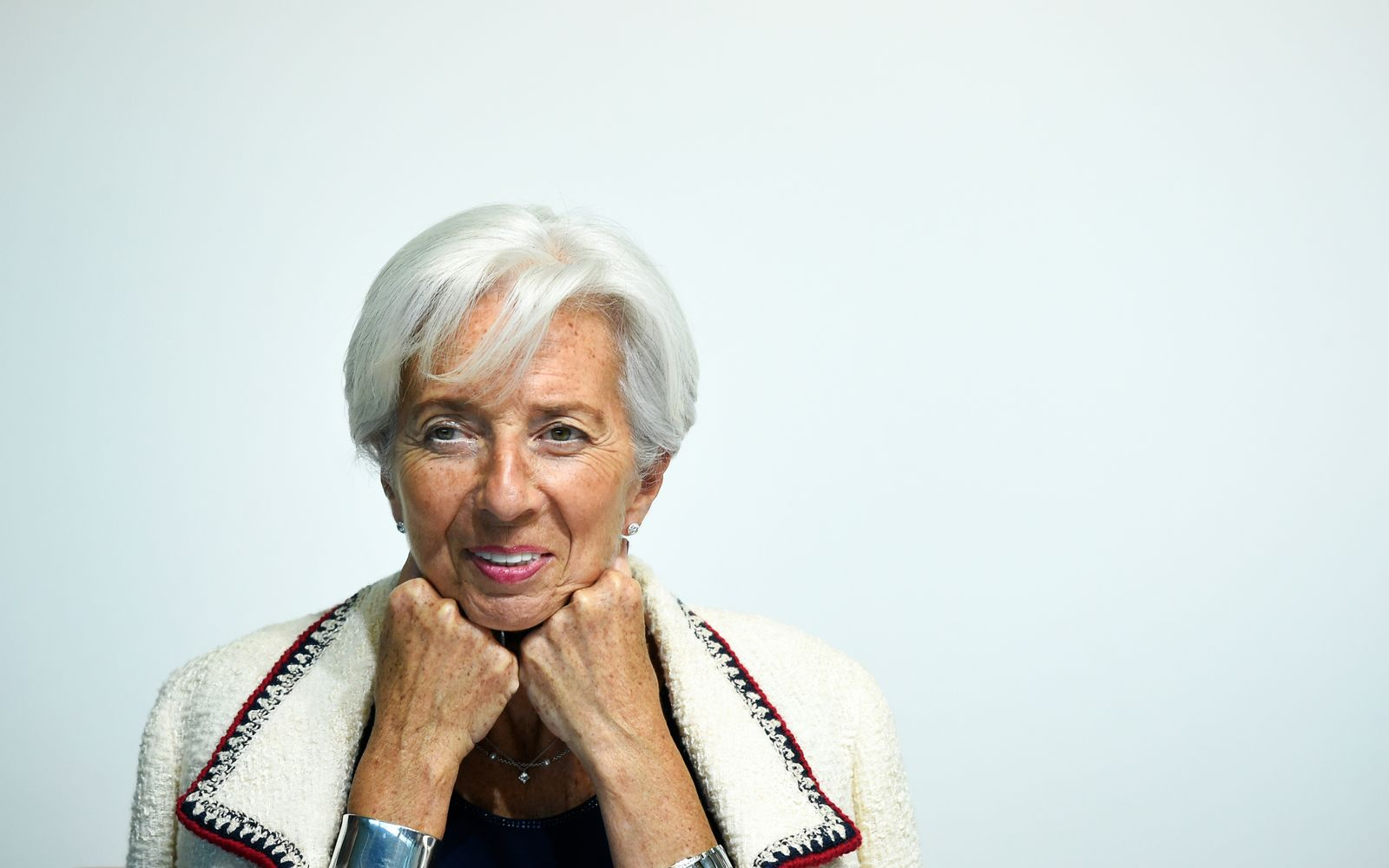 Christine Lagarde / EZB