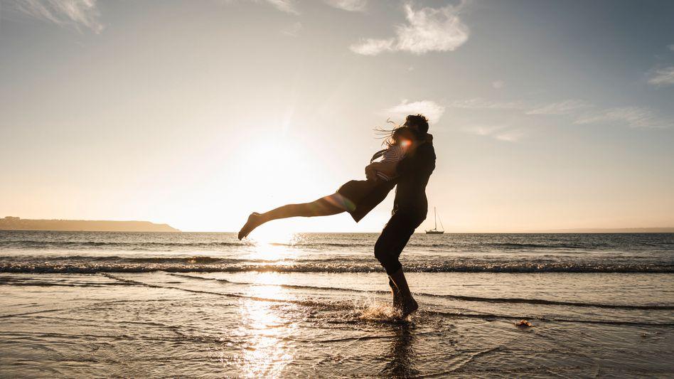 Auf ins Abenteuer: Mut lässt sich trainieren