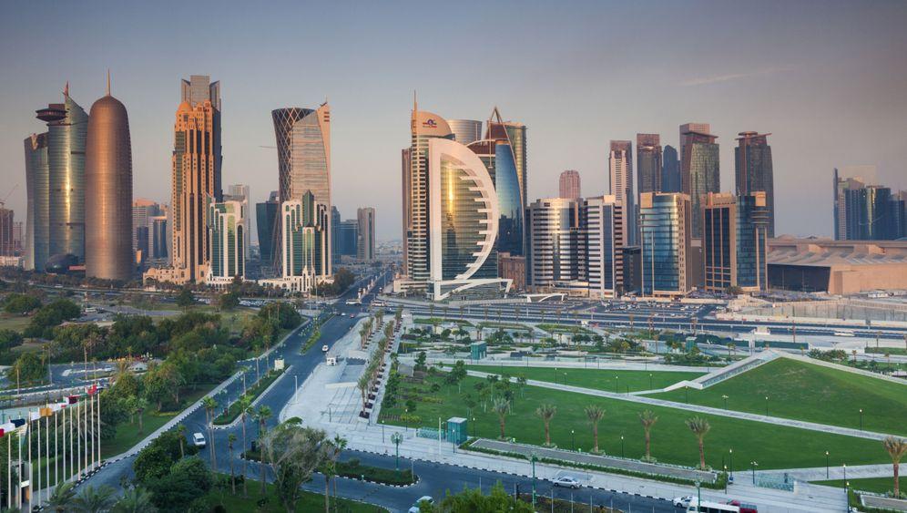 Fußball-WM in Katar: Kleiner Staat ganz groß
