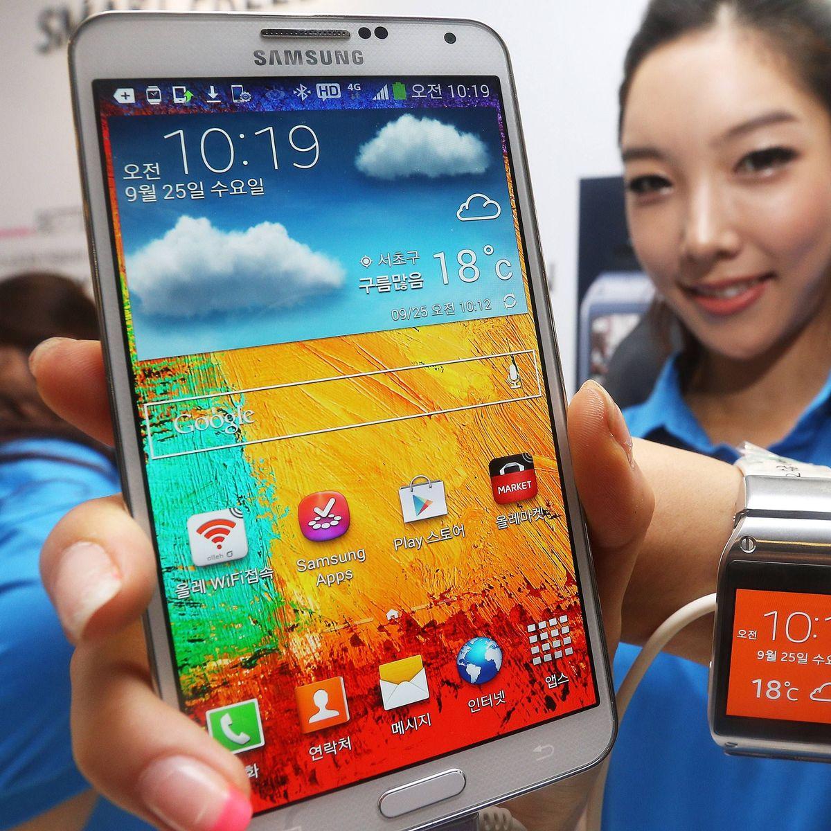 Regionalsperre Samsung Fuhrt Bei Aktuellen Handys Sim Lock Ein