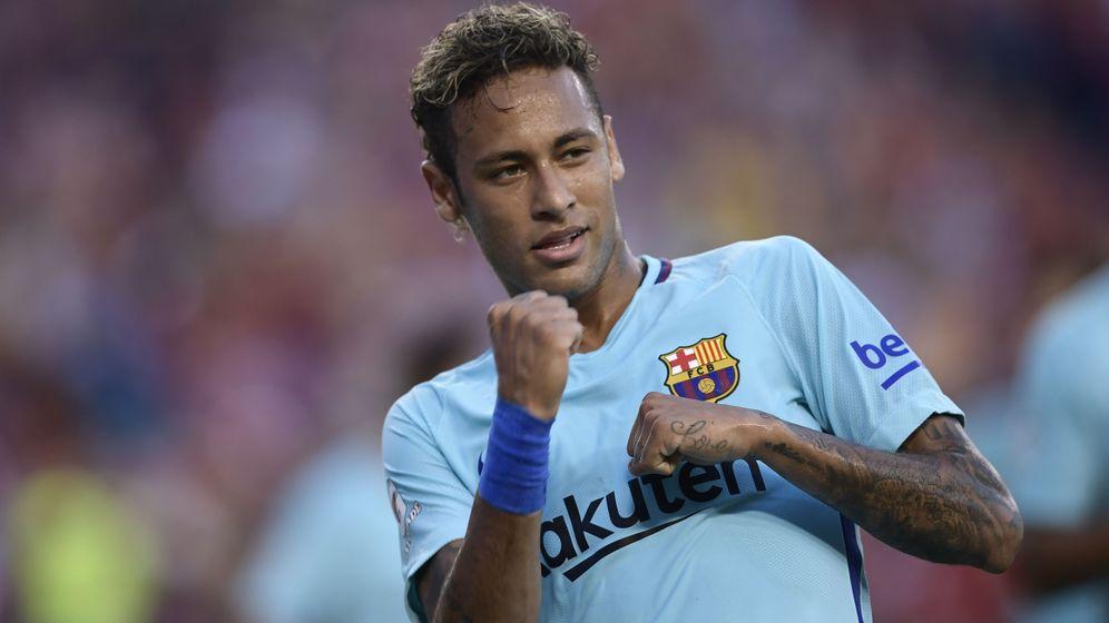 Neymar: Der teuerste Fußballer der Welt
