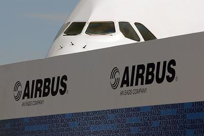 Airbus A380: Verzögerungen auch auf Managementfehler zurückzuführen