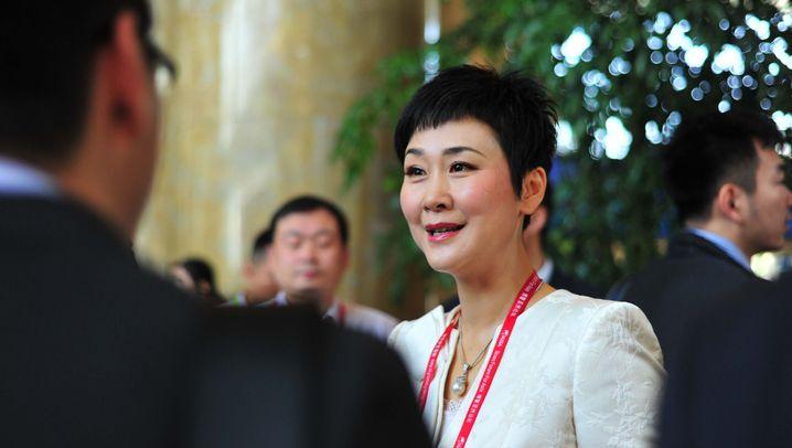 Offshore-Kommunisten: Wohlhabende Chinesen mit besten Verbindungen