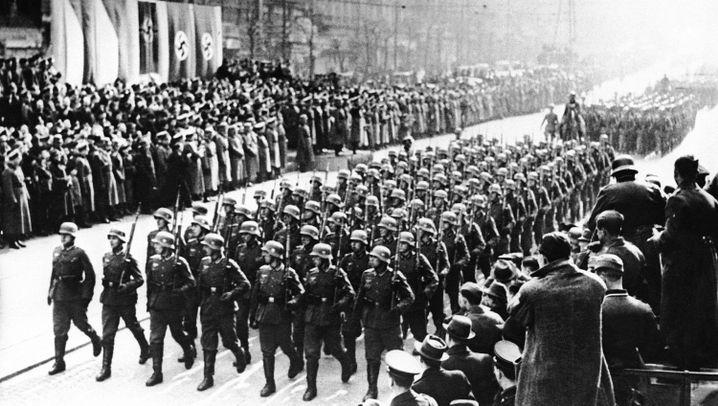 Photo Gallery: Massacre in the Sudetenland