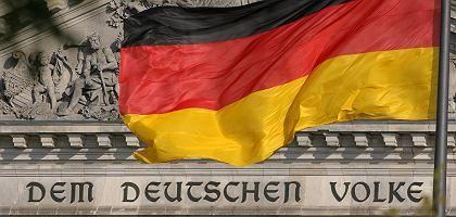 Reichstagsgebäude in Berlin: Banken bald in Staatsbesitz?