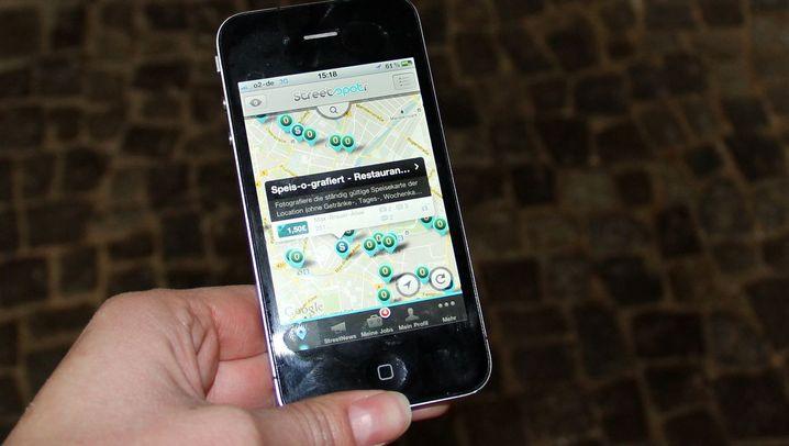 Streetspotr: Als Straßendetektiv unterwegs