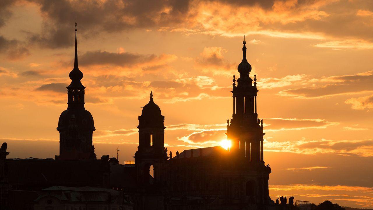 Abschiebung Dresden