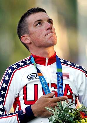 "Olympiasieger Hamilton: ""100 Prozent unschuldig"""
