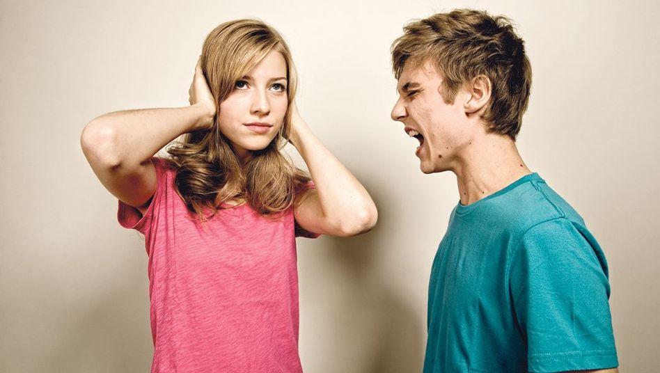 Scheitern manchmal am Verlieben: Mädchen-Jungs-Freundschaften