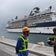 Zwei Coronafälle auf erster Kreuzfahrt ab Nordamerika seit Pandemiebeginn
