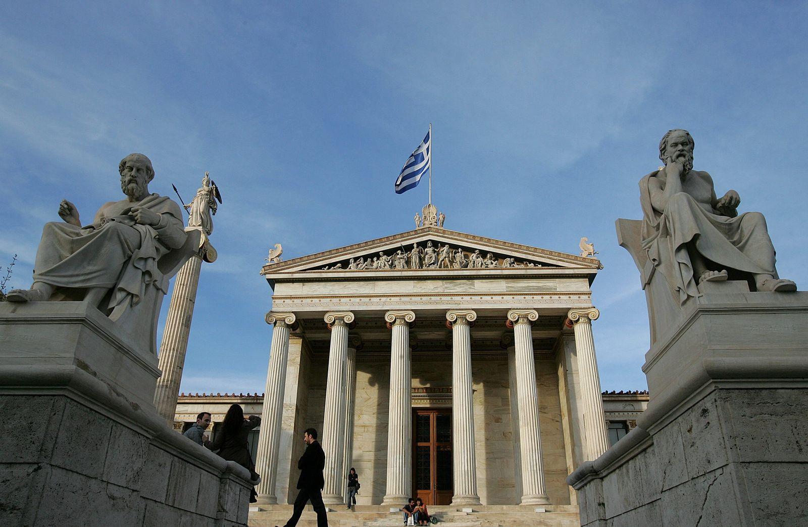 Athen stellt Antrag für Hilfspaket