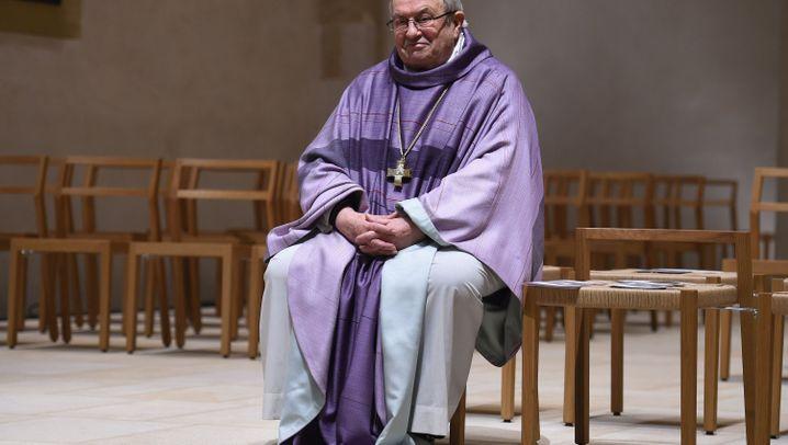 """Tod von Kardinal Karl Lehmann: """"Steht fest im Glauben"""""""