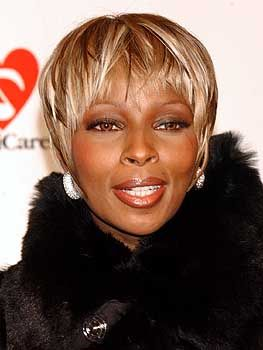 R&B-Queen Mary J. Blige: Emanzipation mit allem, was Klang und Namen hat