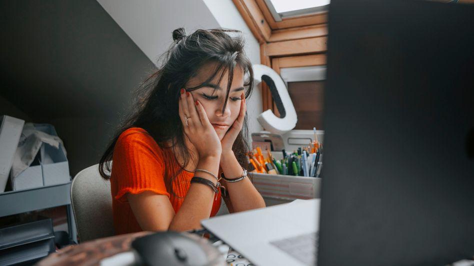 Leistungsdruck, Zeitmangel und Überforderung: Die Prüfungsphase strapaziert die Nerven
