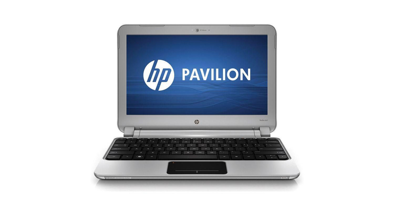 HP Pavilion / CES 2011