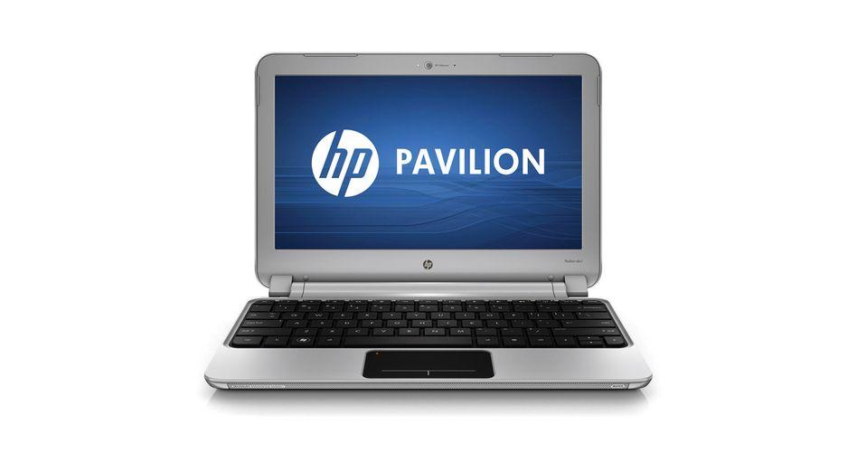 HP-Laptop: Konzernspitze entscheidet sich zum Halten der PC-Sparte