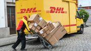 Deutsche Post profitiert von Paketboom