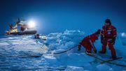 Unser Jahr in der Arktis