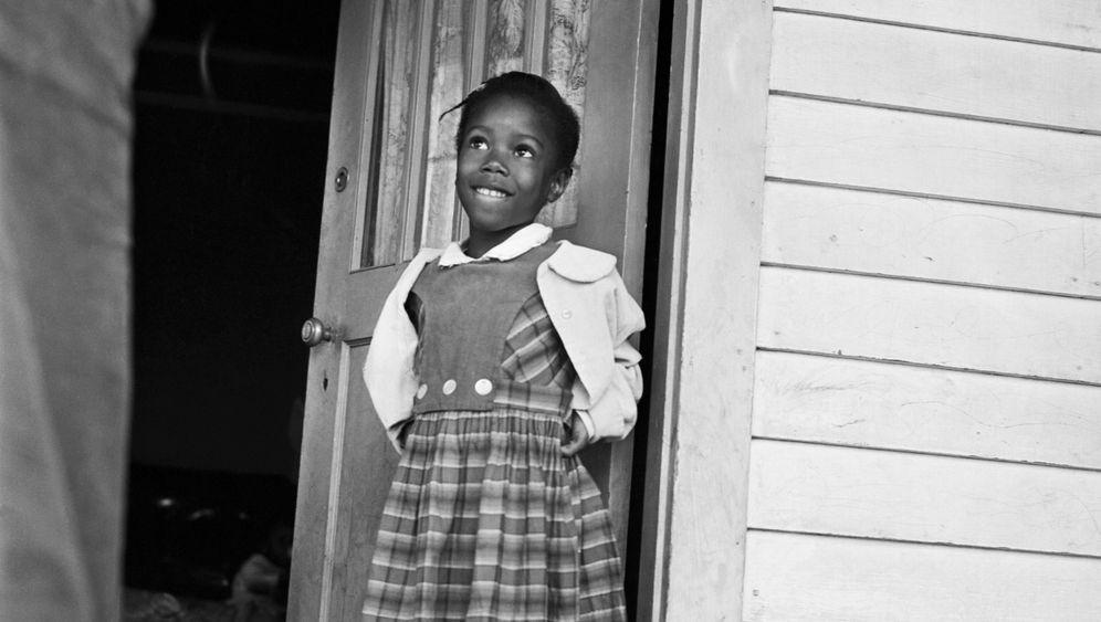 """Ruby Bridges - die Grundschülerin und der Hass der """"Cheerleader"""""""