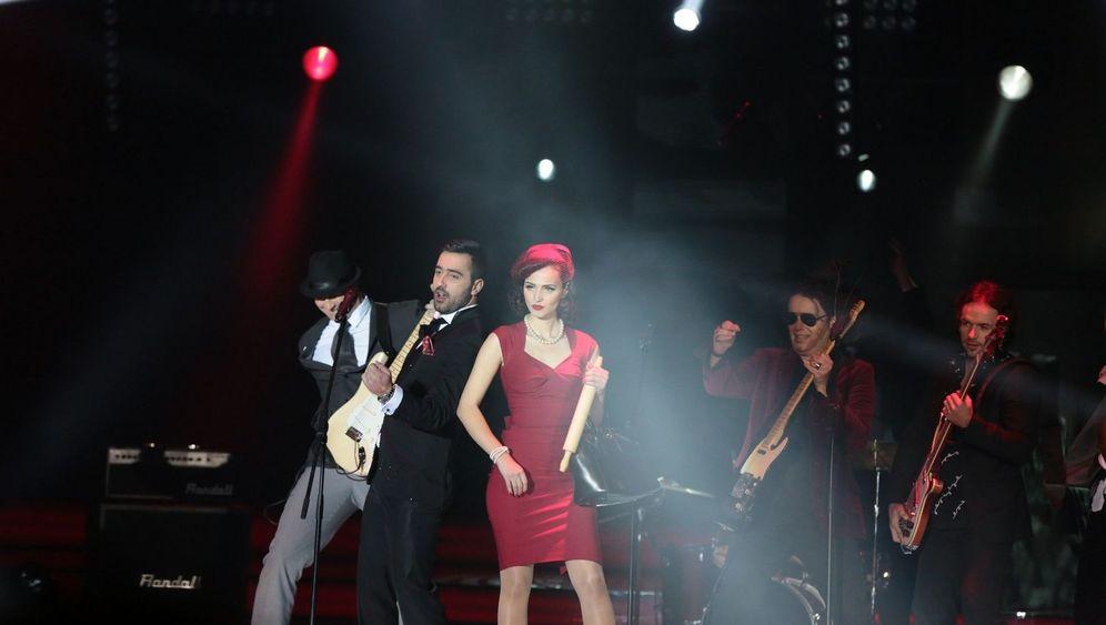 Turkvision Song Contest: MTV lässt grüßen