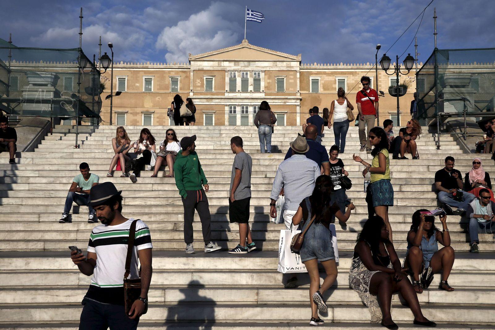 Griechenland/ Athen