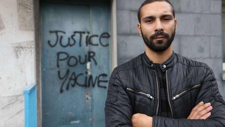 Jugend in Pariser Vorstadt: Kameras und Kalksteinvillen