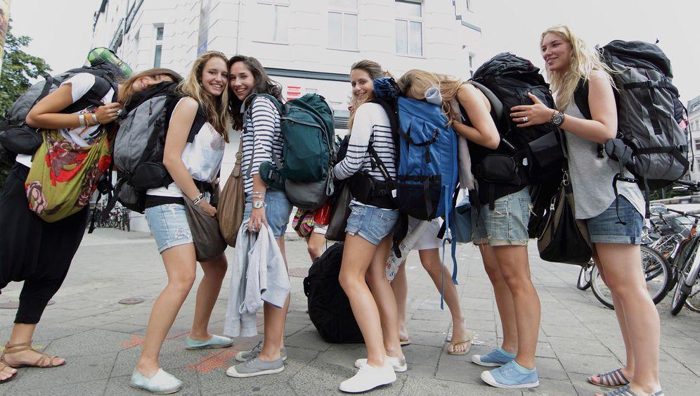 Jugendsünde Interrail: Der Fahrschein in eine andere Welt