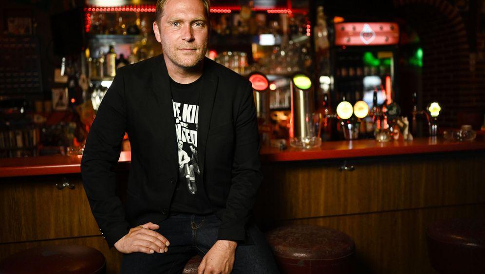 "Thees Uhlmann: ""Rock'n'Roll ist tot"""