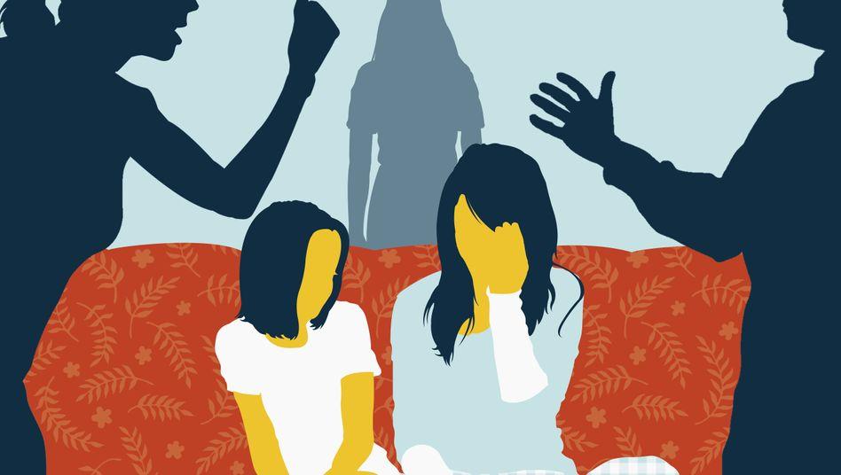 Familienkonflikte: Systemische Therapie bezieht nicht nur einzelne Personen ein