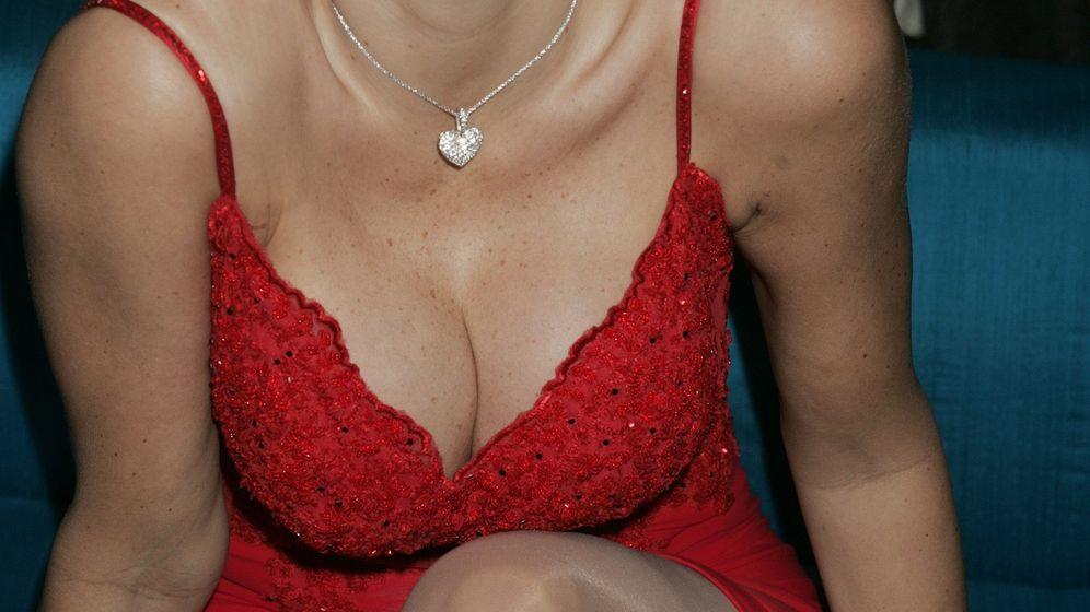 Anna Nicole Smith: Tragischer Tod eines Playmates